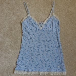 American Eagle Outfitters Laced Camisole